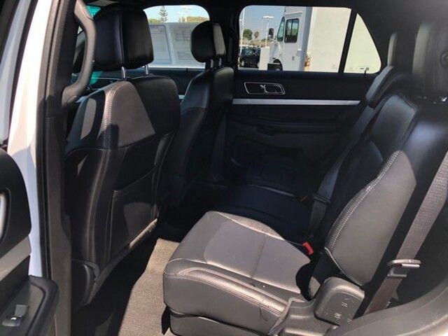 2016 Ford Explorer FWD 4dr XLT