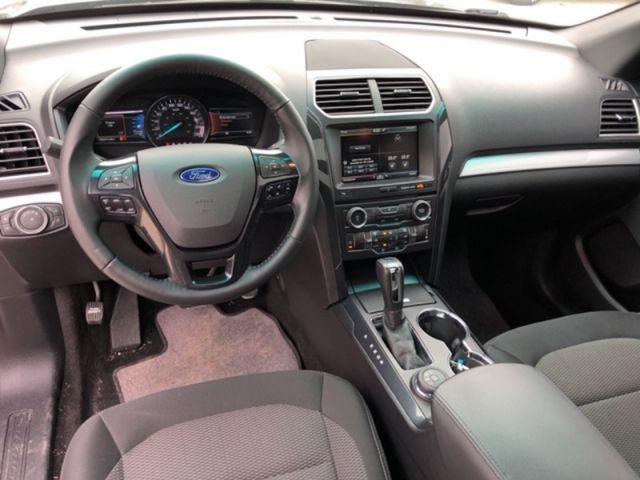 2016 Ford Explorer XLT  - Bluetooth -  SYNC - $219 B/W