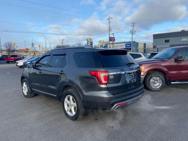 2016 Ford Explorer XLT  - $148 B/W