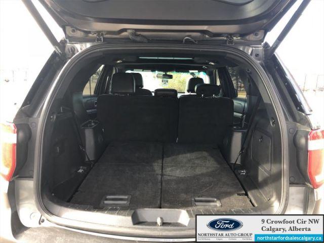 2016 Ford Explorer XLT  - $228 B/W