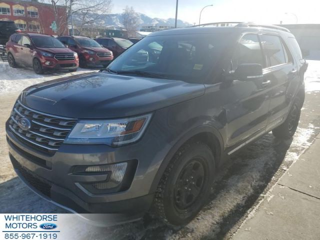 2016 Ford Explorer XLT  - $209 B/W - Low Mileage