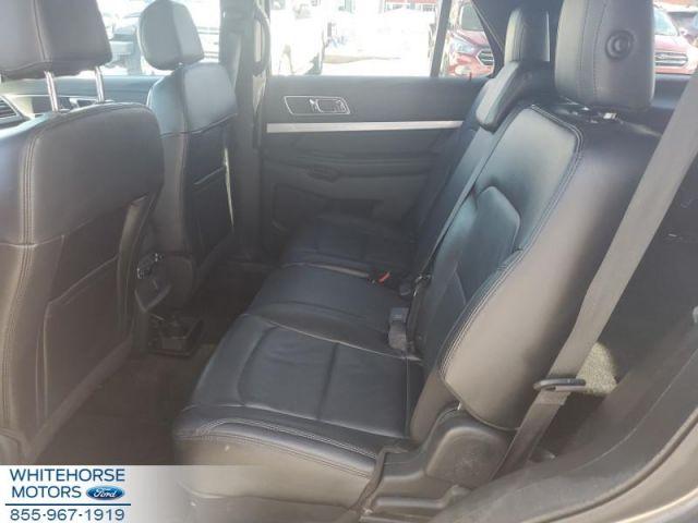 2016 Ford Explorer XLT  - $209 B/W - Low Mileage