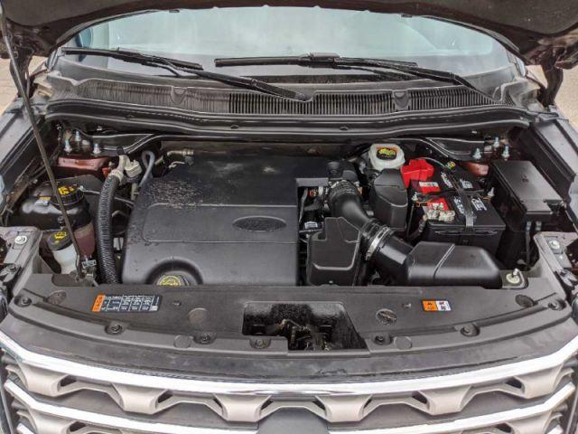 2016 Ford Explorer XLT  - Bluetooth -  SYNC
