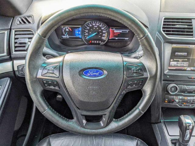 2016 Ford Explorer XLT AWD   UP TO $10,000 CASH BACK O.A.C