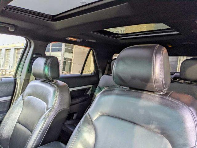 2016 Ford Explorer XLT AWD  |UP TO $10,000 CASH BACK O.A.C