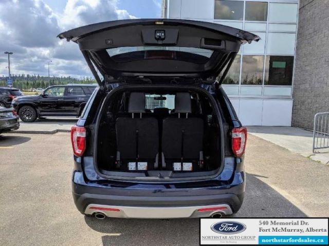 2016 Ford Explorer XLT   3.5L Rem Start Nav Twin Panel Moonroof