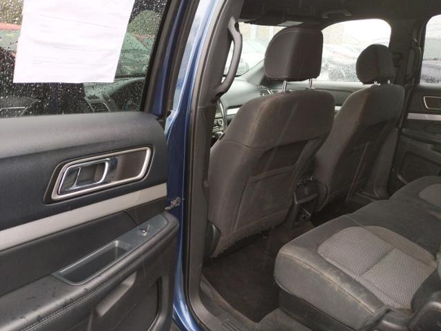 2016 Ford Explorer 4WD 4dr XLT