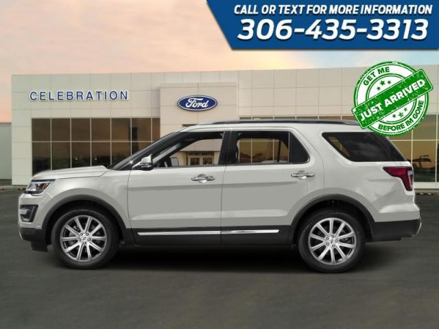 2016 Ford Explorer CELEBRATION CERTIFIED  - Leather Seats - $121.16 /Wk