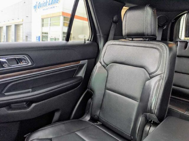 2016 Ford Explorer Limited 4WD  |UP TO $10,000 CASH BACK O.A.C