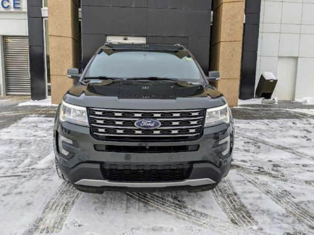 2016 Ford Explorer Limited 4WD   2 YEARS / 40,000KMS POWERTRAIN WARRANTY INCLUDED