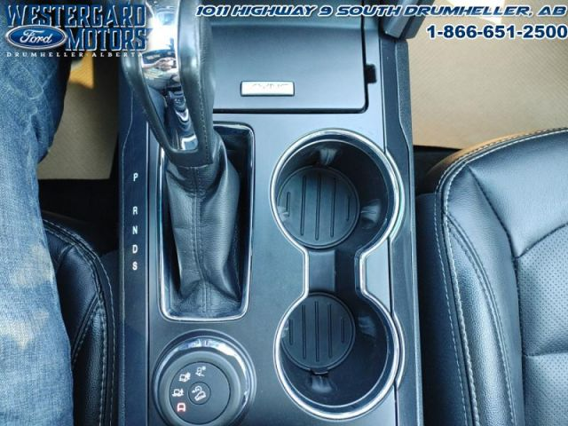 2016 Ford Explorer Limited  - Leather Seats -  Navigation