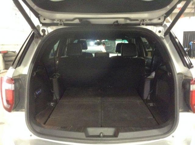 2016 Ford Explorer 4 Door Sport Utility