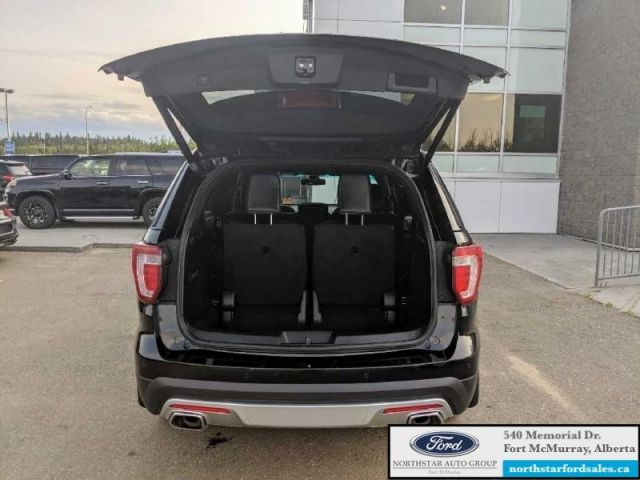 2016 Ford Explorer Platinum  |3.5L|Rem Start|Nav|Twin Panel Moonroof|Massaging Seat