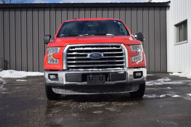2016 Ford F-150 XLT   | HEATED SEATS | BACK UP CAM