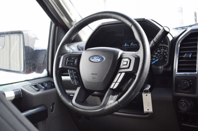 2016 Ford F-150 XLT   | HEATED SEATS | BACK UP CAM |