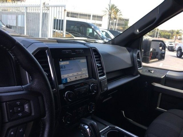 2016 Ford F-150 2WD SuperCrew 145 XLT