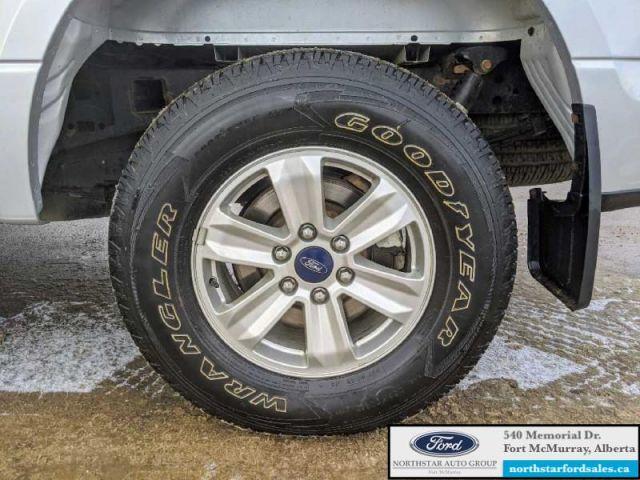 2016 Ford F-150 XLT   3.5L Trailer Tow Pkg Pro Trailer Backup Assist