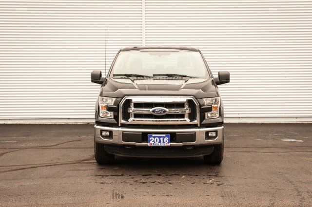 2016 Ford F-150 XLT / ACCIDENT FREE / BACK UP CAM / TRAILER TOW PKG