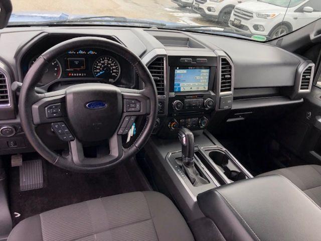 2016 Ford F-150 XLT  - SiriusXM - $245 B/W