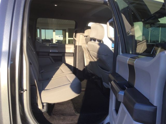 2016 Ford F-150 XLT  -  Power Doors -  Power Windows