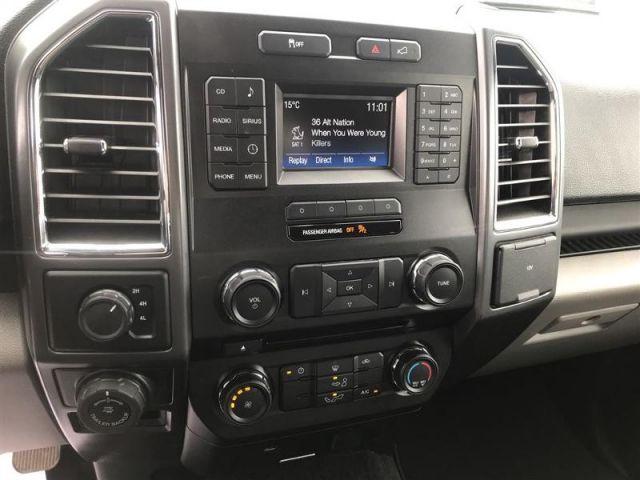2016 Ford F-150 XLT-