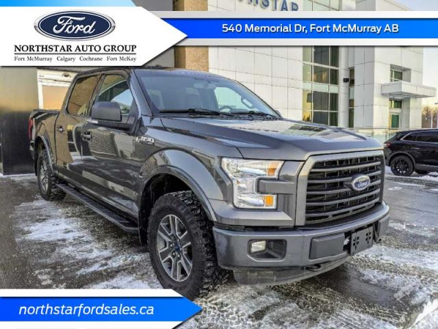 2016 Ford F-150 XLT  |UP TO $10,000 CASH BACK O.A.C