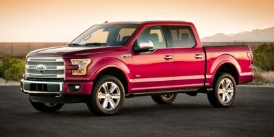 2016 Ford F-150 Lariat, 1 Owner, Moonroof, Clean*