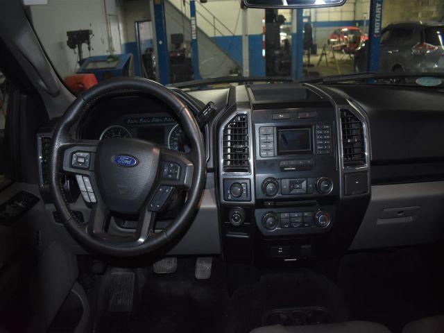2016 Ford F-150 4X4 SUPERCREW * BACKUP CAMERA * CRUISE *