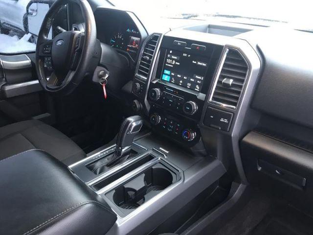 2016 Ford F-150 XLT-302 SPORT/ NAV