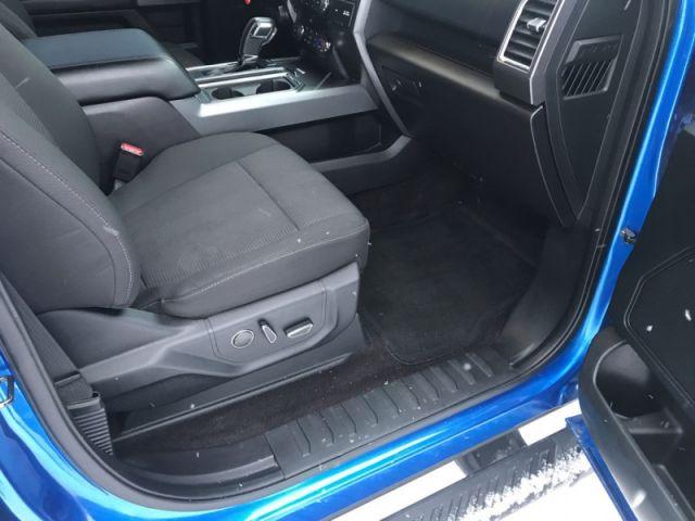 2016 Ford F-150 XLT  - 302 Sport Pkg - Navigation