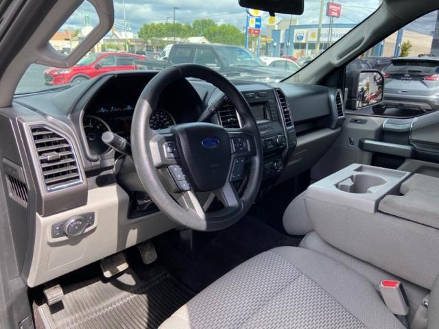 2016 Ford F-150 XLT-TRADE-IN-248 B/W