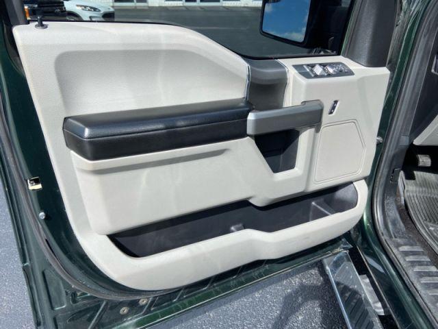 2016 Ford F-150 XLT  - Trade-in - $248 B/W