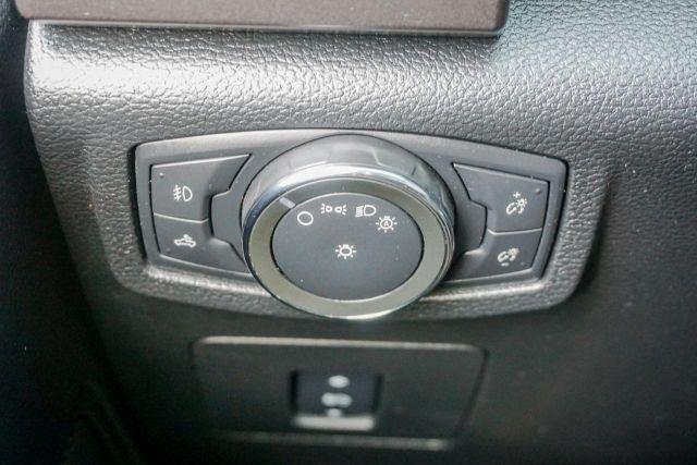 2016 Ford F-150 AUTO LOCKING HUBS