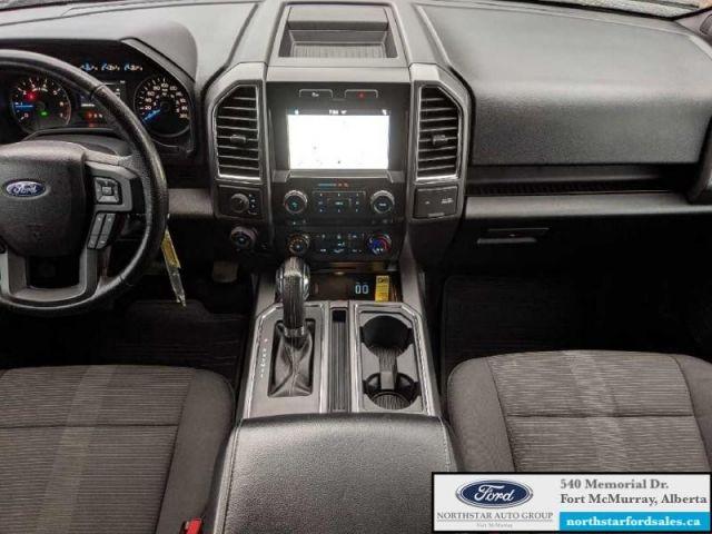 2016 Ford F-150 XLT   5.0L Rem Start Nav XLT Sport Pkg