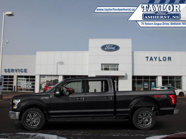 2016 Ford F-150 XLT  - Local - One owner - Trade-in - $72.22 /Wk