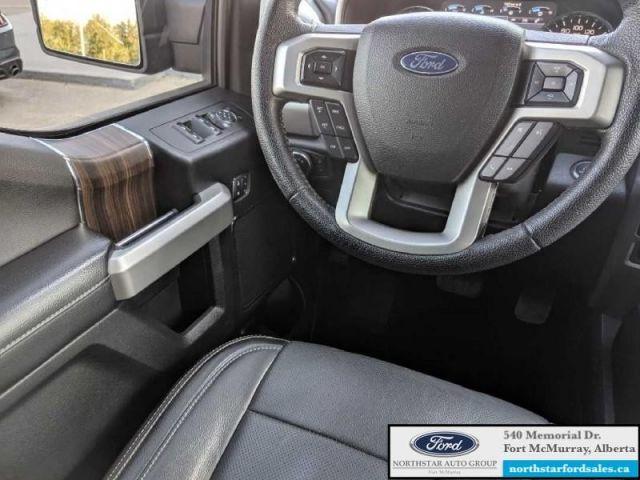 2016 Ford F-150 Lariat  |5.0L|Rem Start|Nav|FX4 Offroad Pkg