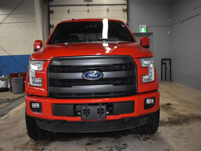 2016 Ford F-150 4X4 SUPERCREW * PANORAMIC SUNROOF * LOW KMS *