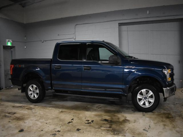 2016 Ford F-150 XLT SUPERCREW 4X4 - BACKUP CAM * HANDSFREE *CRUISE