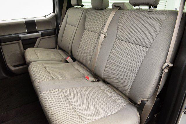 2016 Ford F-150 XLT / 5.0L V8 / ACCIDENT FREE / CLOTH