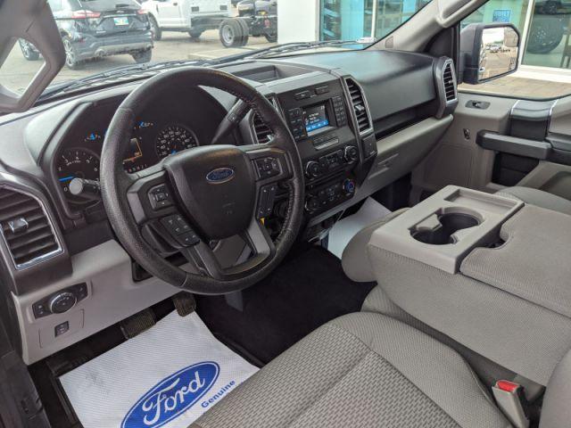 2016 Ford F-150 XLT  - V8 Engine