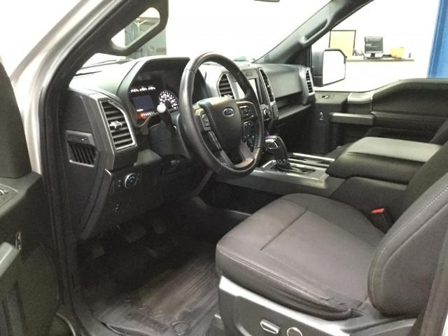 2016 Ford F-150 145