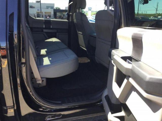 2016 Ford F-150 XLT-LOW MILEAGE AIR POWER WINDOWS POWER LOCKS BLUE