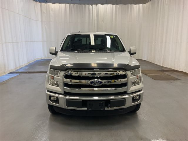 2016 Ford F-150 Lariat   ALBERTA'S #1 PREMIUM PRE-OWNED SELECTION