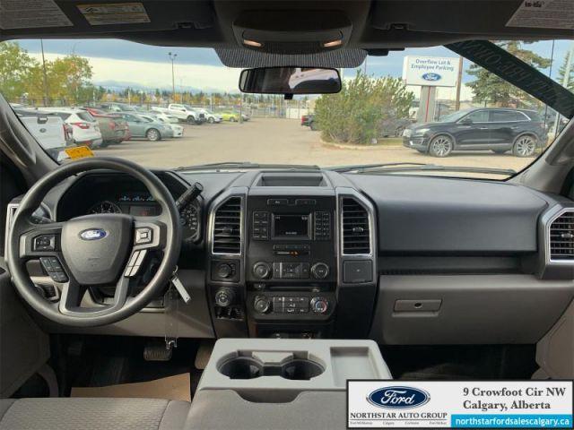 2016 Ford F-150 XLT  |XLT| CHROME PKG| TOW PKG| 5.0L|