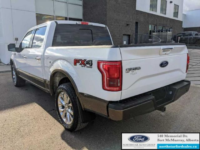 2016 Ford F-150 Lariat   ASK ABOUT NO PAYMENTS FOR 120 DAYS OAC