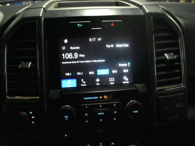 2016 Ford F-150 XLT * POWER DRIVER SEAT * PRO TRAILER BACKUP ASSIST * BACKUP CAM