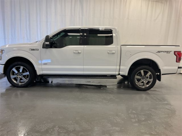 2016 Ford F-150 Lariat  |ALBERTA'S #1 PREMIUM PRE-OWNED SELECTION