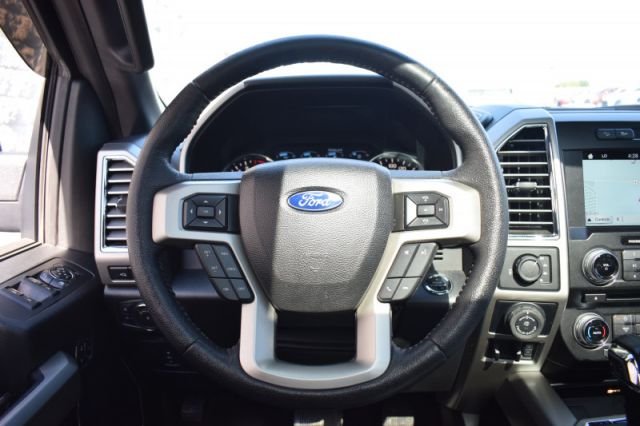 2016 Ford F-150 Lariat  - Leather Seats -  Heated Seats