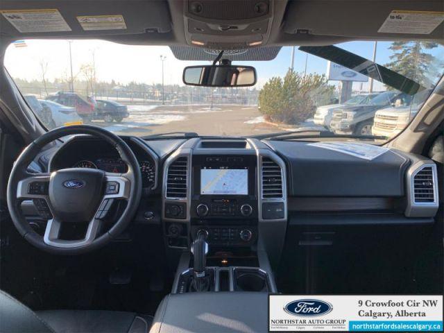 2016 Ford F-150 Lariat   3.5 ECOBOOST LARIAT  MAX TOW  NAV  FX4 