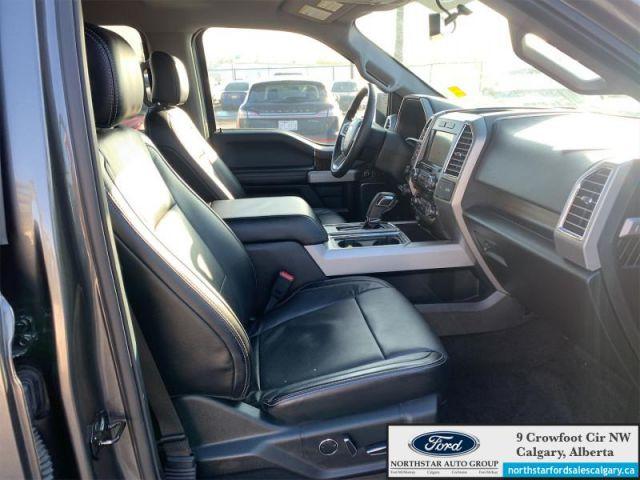 2016 Ford F-150 Lariat  |3.5 ECOBOOST|LARIAT| MAX TOW| NAV| FX4|